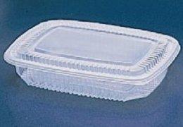 Pote Plástico para Freezer e Micro-ondas.
