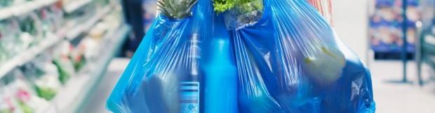Como reciclar sacolas plásticas?